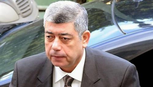محمد إبراهيم وزير الداخلية